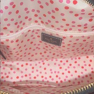 kate spade Bags - Kate Spade Alessa Wellesley Boston Zip around tote